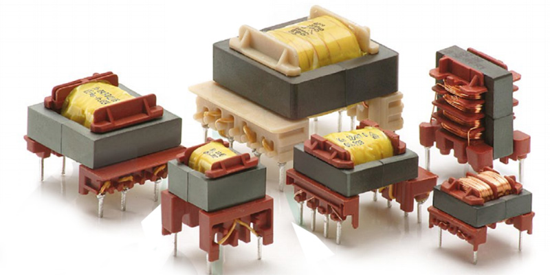 Safety insulation transformers for different silicon controller families